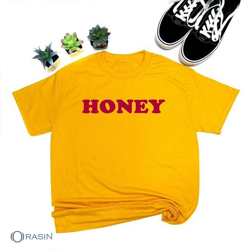 Honey T-shirts V2 ( S To XXXL )