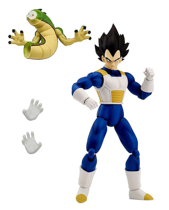 Dragon Ball Super Dragon Stars Series 1 Vegeta Figure