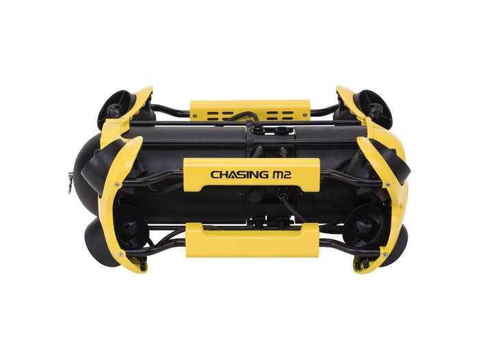 CHASING M2 Underwater Drone - Drone with 200m tether