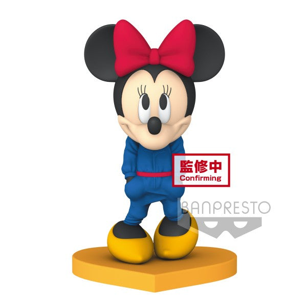 DISNEY CHARACTER - BEST DRESSED - MINNIE MOUSE - (VER.B)