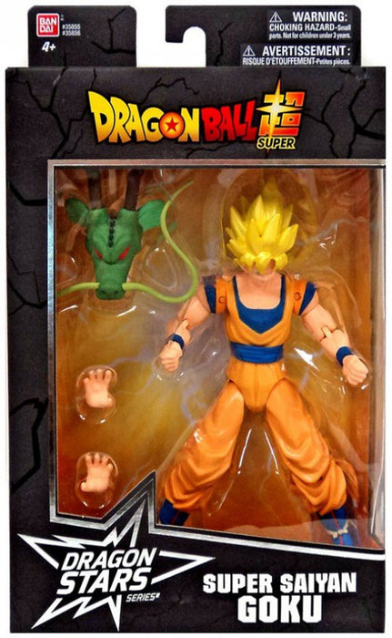 Dragon Ball Super Dragon Stars Series 1 Super Saiyan Goku