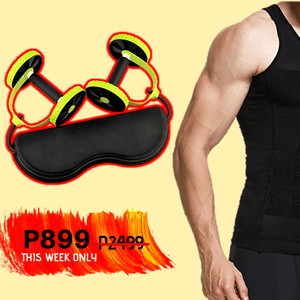 POWERFUL ABS TRAINER + FREE GIFT ⭐⭐⭐⭐⭐