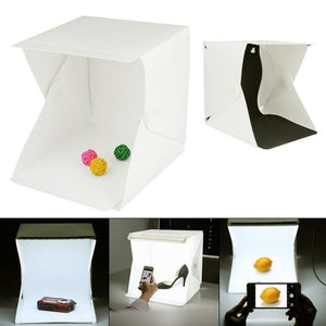 Light Room Photo Studio [60% OFF PROMO]