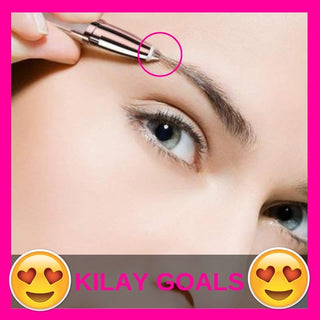 Eyebrow Trimmer (BUY 1 TAKE 1) ⭐⭐⭐⭐⭐