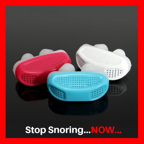 Anti Snoring and Air Purifier (BUY 1 TAKE 1) ⭐⭐⭐⭐⭐