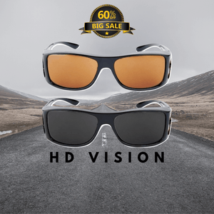 HD Vision Wrap Arounds