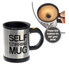Load image into Gallery viewer, Incredible Self Stirring Mug- BUY 1 TAKE 1