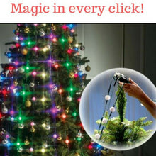 Load image into Gallery viewer, Magical Christmas String Lights