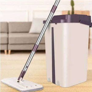 Micro  Fiber Magic Multi Mop