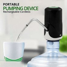 Load image into Gallery viewer, PORTABLE DRINKING WATER PUMP ⭐⭐⭐⭐⭐
