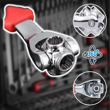 Load image into Gallery viewer, 48-in-1 Universal Socket Wrench +  FREE GIFT