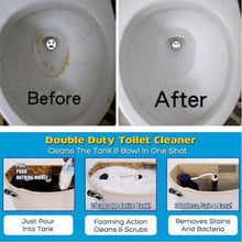 Load image into Gallery viewer, TOILET TANK AND BOWL CLEANER (BUY 1 TAKE 1 PROMO)