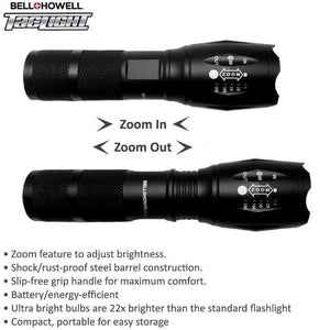 (BUY 1 TAKE 1) ULTRA BRIGHT TACTICAL FLASHLIGHT ⭐⭐⭐⭐⭐
