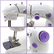 Load image into Gallery viewer, Mini Dual Speed Sewing Machine ⭐⭐⭐⭐⭐