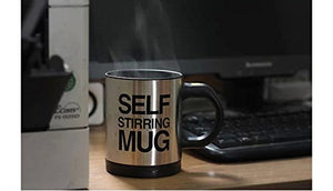 Incredible Self Stirring Mug- BUY 1 TAKE 1