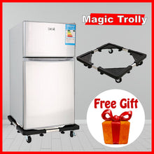 Load image into Gallery viewer, Magic Trolly  + FREE GIFT  ULTRA BRIGHT FLASHLIGHT W/ BATTERY & CHARGER ⭐⭐⭐⭐⭐