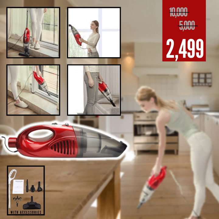 Perfomer Pro Portable Vacuum Cleaner