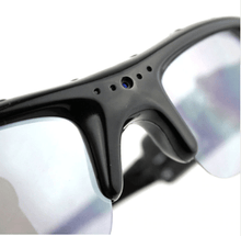 Load image into Gallery viewer, HI-TECH VIDEO SPY CAMERA SUNGLASSES