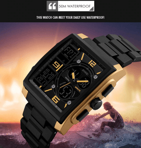 SKMEI Waterproof  Sport Watch