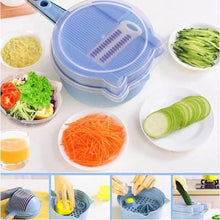 Load image into Gallery viewer, All-in-One Vegetable Cutter (with FREE WONDER SLICER)