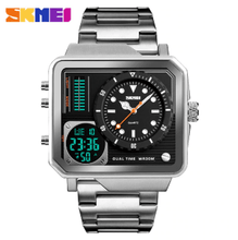 Load image into Gallery viewer, SKMEI DUAL TIME MULTIFUNCTIONAL ORIGINAL
