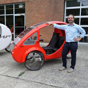 Build an Electric Vehicle!