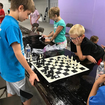 Chess Lab