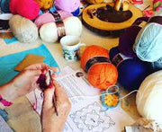 Craft Workshop Club - meets 2nd Wednesday of each month - October to May