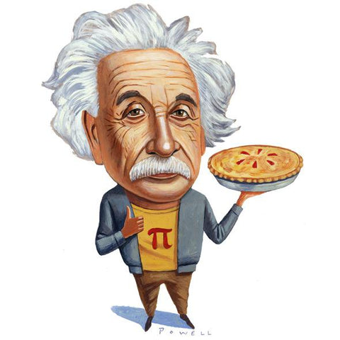 Pi Day! March 14, 2019