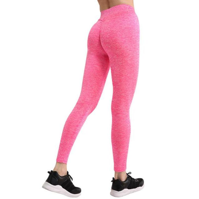 Push Up Breathable Workout Leggings