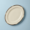 "Hancock® 16"" Oval Serving Platter"