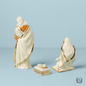 First Blessing Nativity™ 3-piece Holy Family Figurine Set