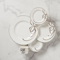Belle Boulevard™ 5-piece Place Setting