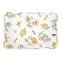 Butterfly Meadow Quilted Placemat