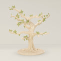 Ivory Ornament Tree