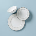 Opal Innocence™ 3-piece Place Setting