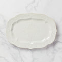 "French Perle White™ 18.5"" Serving Platter"