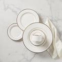 Sugar Pointe™ 5-piece Place Setting