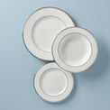 Federal Platinum 3-Piece Place Setting