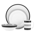 Concord Square™ 4-piece Place Setting
