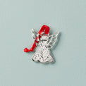 Jeweled Angel Ornament