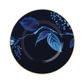 Birch Way Indigo Accent Plate