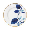 Birch Way Indigo Salad Plate