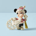 Minnie Snowflake Ornament