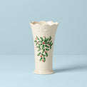 Holiday Vase