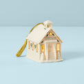 Christmas Village™ Schoolhouse Lighted Ornament