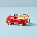 My Vintage Toy Fire Truck Ornament ™