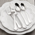 Chelse Muse 65-Piece Flatware Set