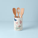 Butterfly Meadow® 4-piece Utensil Holder Set