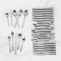 Larchwood™ 65-piece Flatware Set